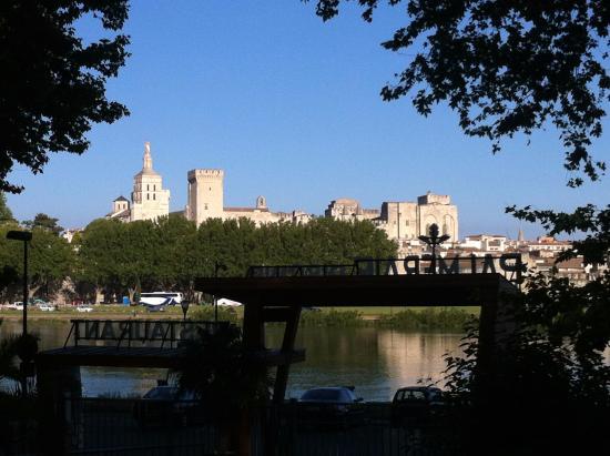Auberge Bagatelle, hôtels à Avignon