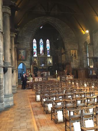 Old Saint Paul's Church - Edinburgh - Bewertungen und Fotos