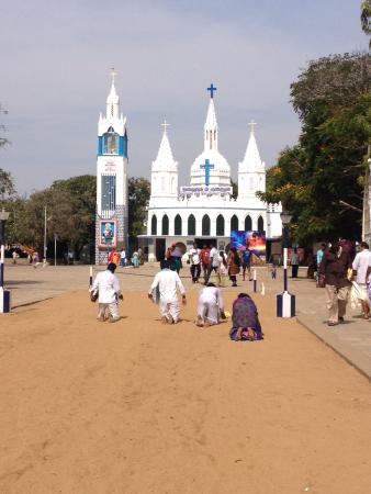 matha kulam church a miracle well with good water any time