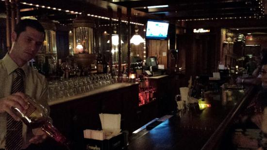 George's Steakhouse: 20160526_185958_large.jpg