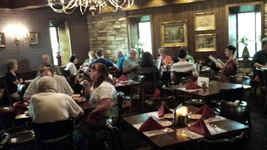 George's Steakhouse: 20160526_191800_large.jpg