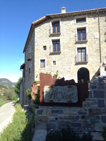 Hotel Posada Al Vent