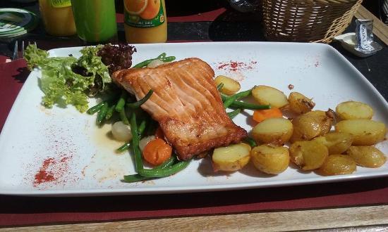Restaurant du Chateau de Beersel