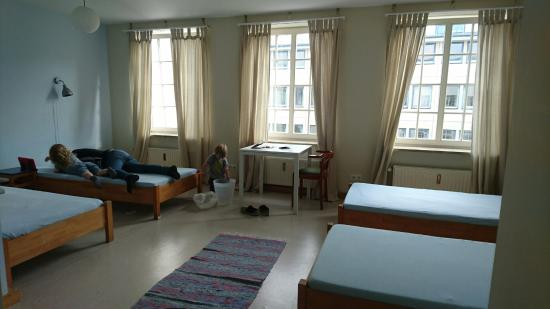GastHaus Bremer Backpacker Hostel: DSC_0643_large.jpg