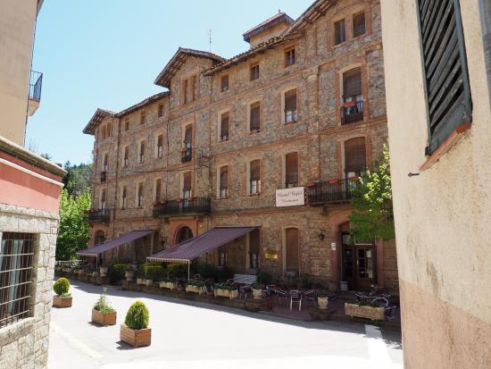 Hotel Bofill