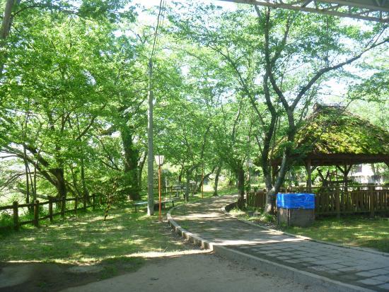 Takinomiya Park