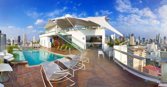 Best Western PLUS Panama Zen Hotel