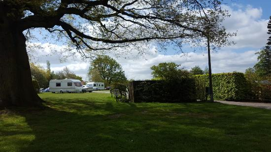 Self Catering Breaks at Rudding Park: 20160514_102447_large.jpg