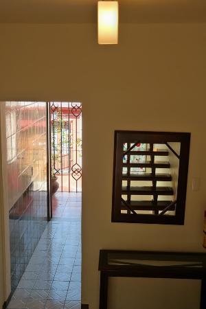 Terraza Para Crear Recuerdos Felices Picture Of Hostal De