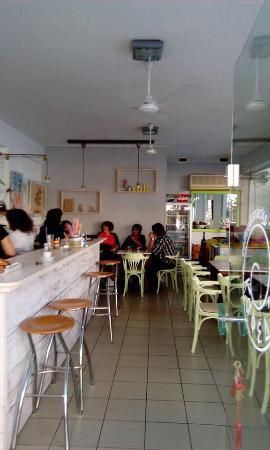 Καφεδίνη Cafe