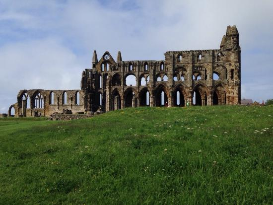 Whitby Abbey: photo2.jpg