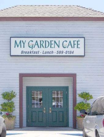 My Garden Cafe