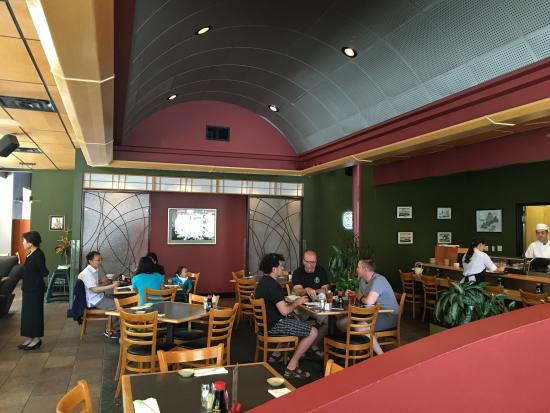 Japanese Kitchen Sushi Bar Albuquerque