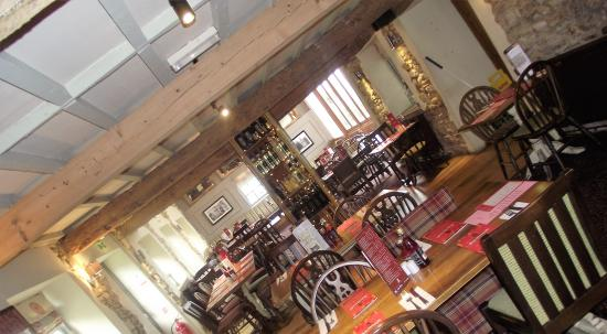 Kidlington, UK: Sturdys Castle Restaurant