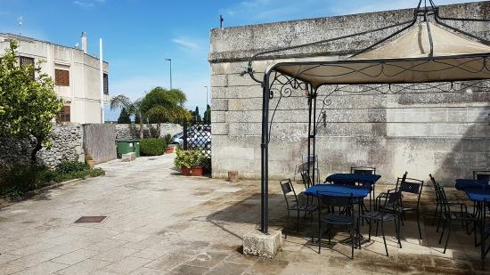 Bagnolo del Salento, Italia: 20160521_153044_large.jpg