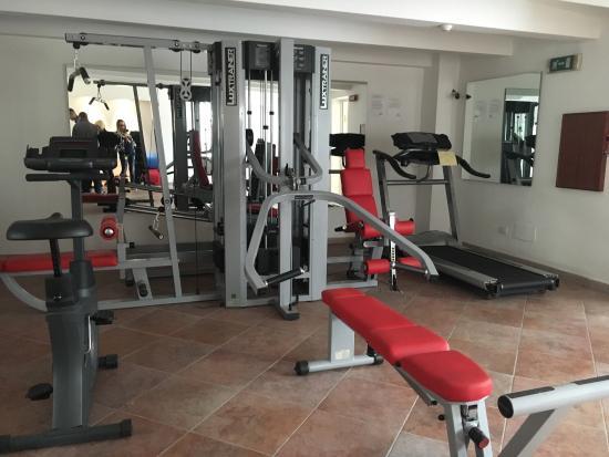 Adria Hotel Bari: photo9.jpg