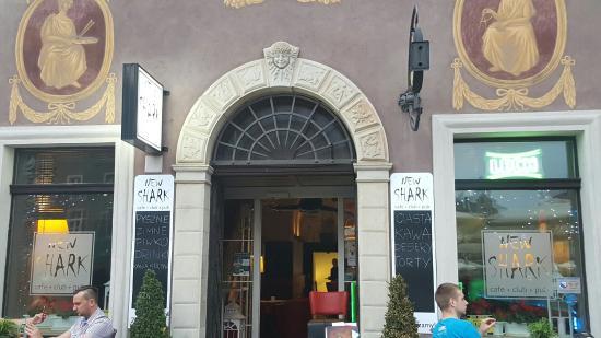 Cafe Klub Shark