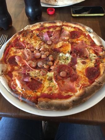 Leifs Pizzeria