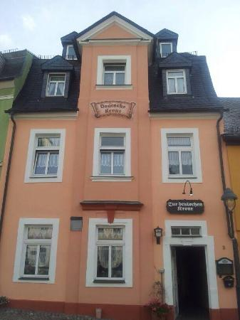 Gasthaus Deutsche Krone