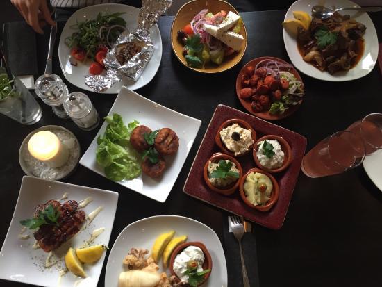 Restaurant Eleon
