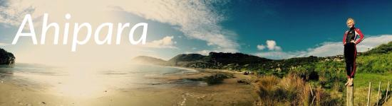 NZ Surf And Kite: Learn to surf with us !