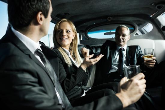 Boston Preferred Car Service