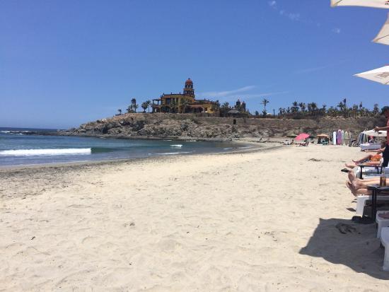 Cerritos Beach Hotel Desert Moon Photo1 Jpg