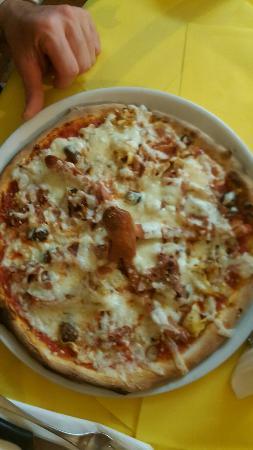 Bar Pizzeria Da Maurinos