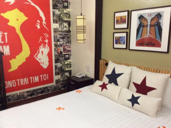 Foto de Finnegans Hotel