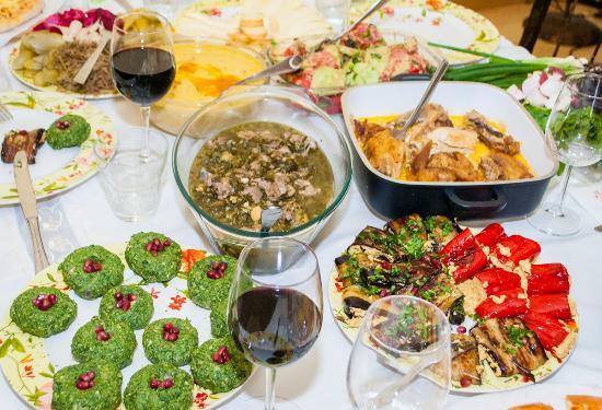 Кулинарная Студия Карамель