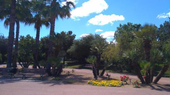 Parco Fausto Noce