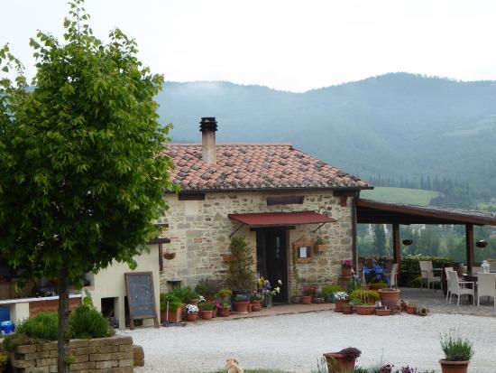 Photo of Agriturismo Ristorante Calagrana Umbertide
