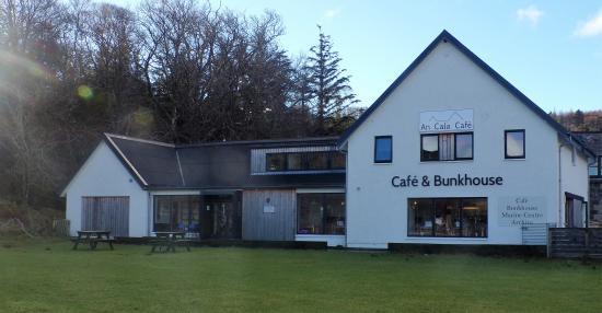 An Cala Cafe and Bunkhouse