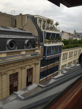 Hotel de Fleurie Photo
