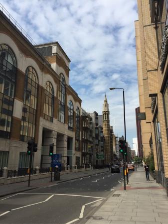 Premier Inn London City (Tower Hill) Hotel: photo0.jpg