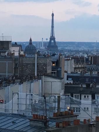Mercure Paris Montmartre Sacre Coeur: photo0.jpg