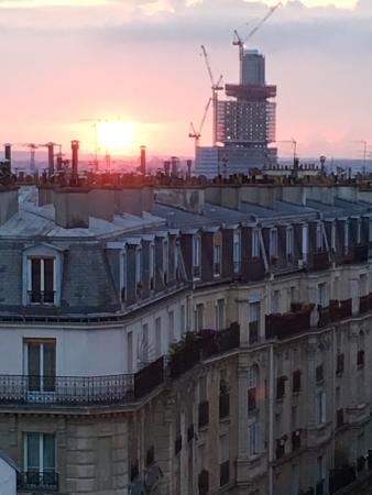 Mercure Paris Montmartre Sacre Coeur: photo1.jpg