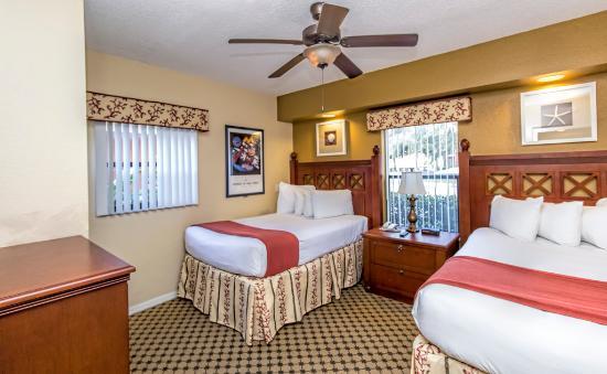 Westgate lakes resort spa orlando florida reviews - 2 or 3 bedroom suites in orlando florida ...