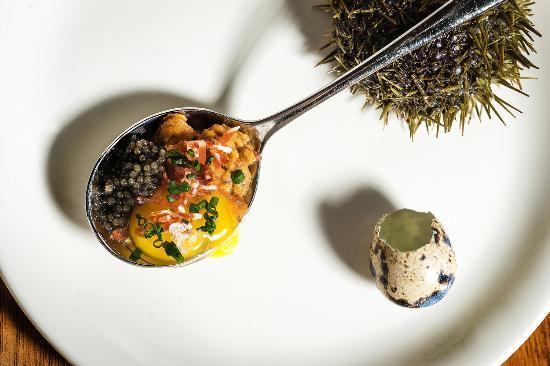 Photo of Mediterranean Restaurant Toro at 85 10th Avenue, New York, NY 10011, United States