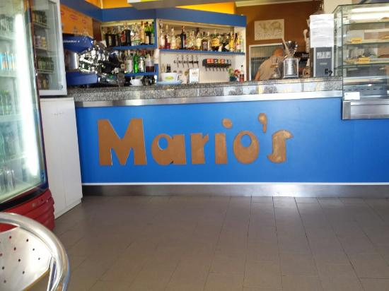 Bar Mario's