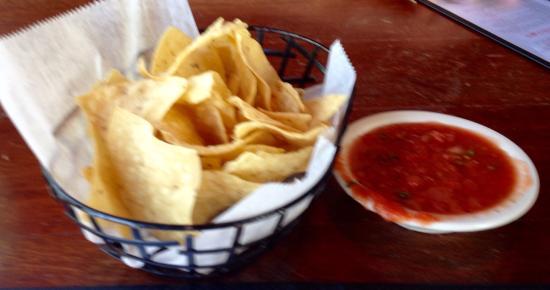 Garcia's Mexican Restaurant: photo5.jpg