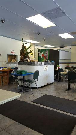 Modesto, CA: Pho 7 Vietnamese Restaurant