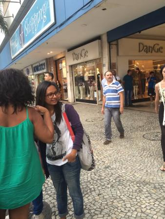 Tijuca Off Shopping