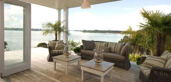 Kerikeri, Nueva Zelanda: The Homestead at Driftwood Seaside Escapes