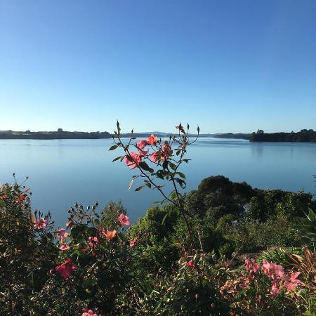 Kerikeri, نيوزيلندا: Te Puna Inlet, absolutely stunning