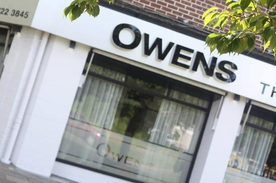 Owens: Exterior