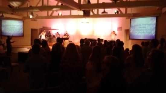 Rio Vista Community Church