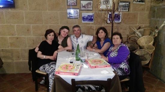 Pizzeria La Borgatella张图片