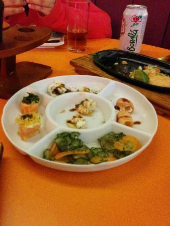 Sushi Haysu