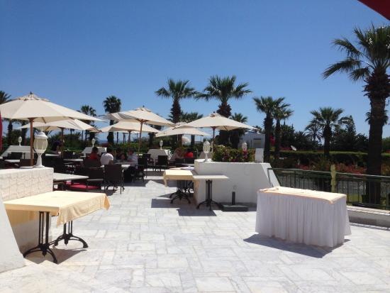 Hasdrubal Thalassa Hotel & Spa Port El Kantaoui: photo1.jpg